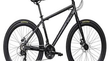 """Montra Helicon 27.5"""" 21 Speed Bicycle"""
