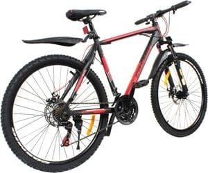 Cosmic Eldorado 21 Speed Premium MTB Bicycle