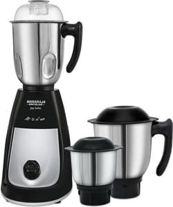 Maharaja Whiteline Joy Turbo 750-Watt 3 Jars Mixer Grinder