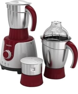 Philips HL 7720 750-Watt 3 Jars Mixer Grinder