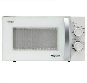 Whirlpool Magicook 20 L Solo Microwave Oven