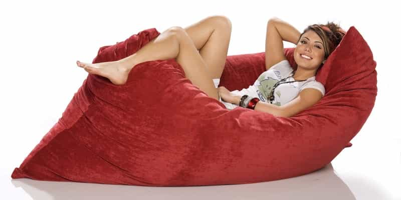 Stupendous Top 7 Best Bean Bags In India 2019 For Adults And Kids 2019 Onthecornerstone Fun Painted Chair Ideas Images Onthecornerstoneorg