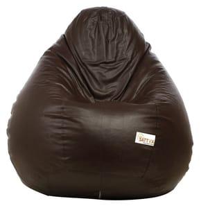 Sattva XXXL Bean Bag without Beans