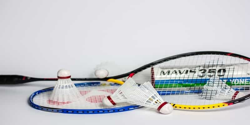 Best Badminton Racket Brands In India