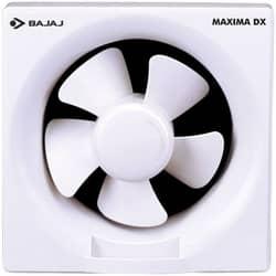 Bajaj Maxima 200mm 5 Blade Exhaust Fan