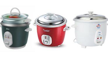best elecric rice cooker