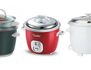 best elecric rice cooker