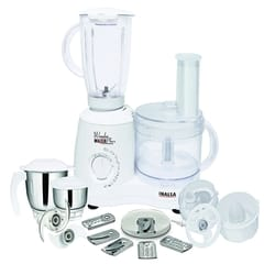 Inalsa Wonder Maxie Plus V2 700 W Food Processor