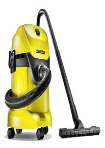 Karcher WD 3 Wet & Dry Multi-Purpose Vacuum Cleaner