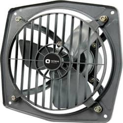 Orient Matt Grey 225mm Electric Exhaust Fan