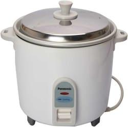 Panasonic 450-Watt SR WA 10 Electric Rice Cooker