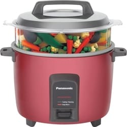 Panasonic SR-Y22FHS Automatic Electric Rice Cooker