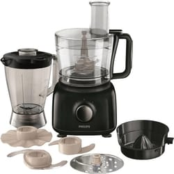 Philips HR7629/90 650-Watt Food Processor