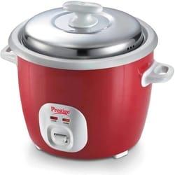 Prestige CUTE 1.8-2 700 watts Electric Rice Cooker