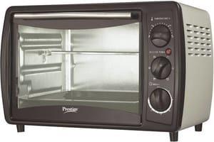 Prestige POTG 19 Oven Toaster Gri