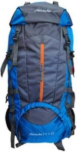 Attache 1021R Climate Proof 75Ltrs Rucksack