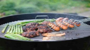 BEST BARBECUE GRILL IN INDIA