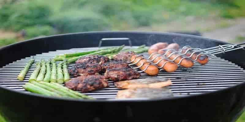 Top 5 Best Barbecue Grills Online In India 2019