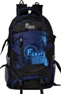 F Gear Orion Polyester Trekking Backpack
