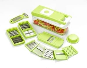 Ganesh 14 in one Quick Dicer Chopper