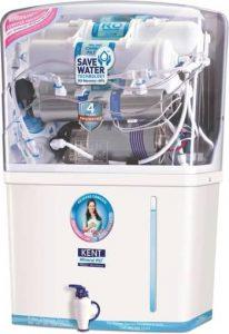 Kent Grand Plus (11001) 8 L RO + UV +UF Water Purifier