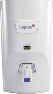 Livpure Glo 7-Litre RO + UV + Mineralizer Water Purifier