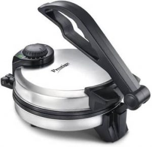 Prestige PRM 3.0 Roti and Khakra Maker