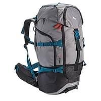 Quechua 50 L Trekking Backpacks
