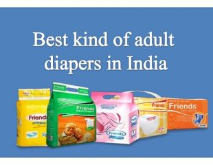 best adult diapers in india