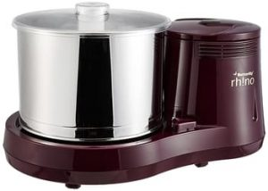 Butterfly Rhino 2-Litre Table Top Wet Grinder
