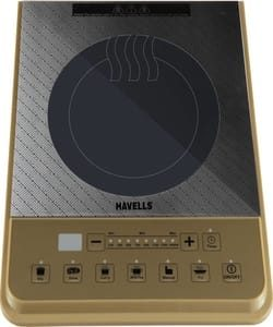 Havells PT Gold 1600-Watt Induction Cooktop