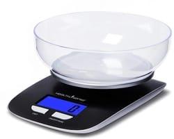 Health Sense Chef-Mate-KS33 Digital Kitchen Scale
