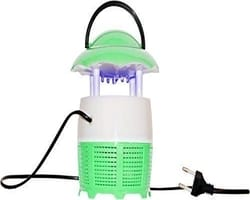 higadget Mini Photocatalyst Lamp for Mosquitoes & Flies