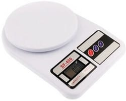 MCP Electronic Digital LCD Screen Kitchen Scale