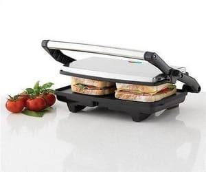 Nova NSG-2439 700-Watt Panini Grill Sandwich Maker