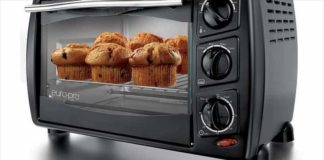 best oven for backing