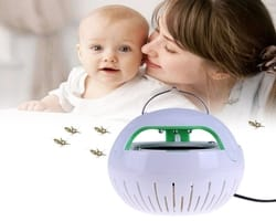 Petrice Mini Home Photocatalyst Fly Killer