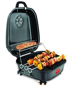 Prestige PPBB-02 Chaecoal Barbeque Grill