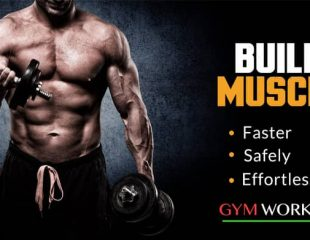 Best Whey Protein In India