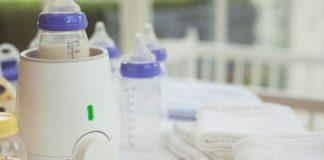 Best baby Bottle Sterilizers