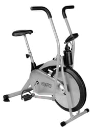 Cockatoo Imported Air Bike Multifunction Function - Exercise Bike