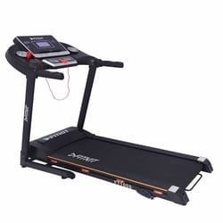 Fitkit Motorized Treadmill