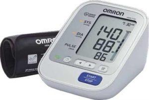 Omron HEM-7132 Bp Monitor