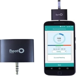 Beato Smartphone Connected Glucometer