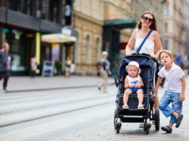 best baby stroller in india