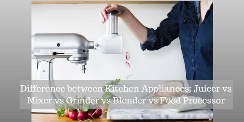 juicer-mixer-food processor