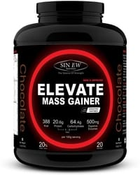 Sinew Nutrition Elevate Mass Gainer- 2kg