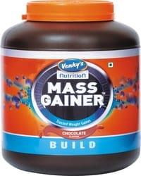 Venky's Mass Gainer- 3 kg