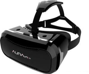 AuraVR Pro VR Headset Gear