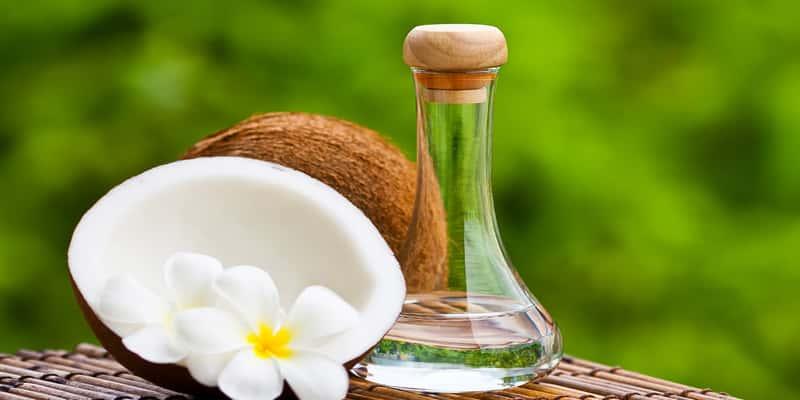 Best Virgin Coconut Oil in India